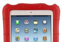iPad mini Cases / by M-Edge