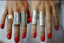 jewelry / by Amanda Easterling
