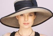 Hats / by Debra