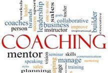 Serving, Coaching, Teaching, Reaching / Inspiration and resources for business.