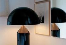 Styling. / Béton Brut's pick of the best interior styling