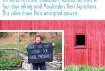 Rural Maryland