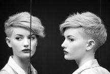 Haircut reference pics