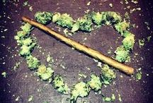 Legalize It / My Green Love