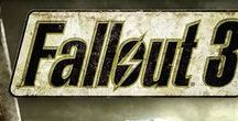 008_01 - Fallout / Collection of Fallout 3, New Vegas and Fallout 4 bits and pieces i've found