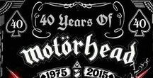 002_04 - ⚡Born to Lose⭐The Motorboard⚡ / Motorhead