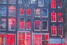 010_05 - I Left My Heart - Amsterdam