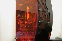 Gaming PC's