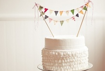birthday cake and party ideas / all things dedicated to the celebration.