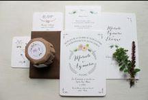 Pretty Invitations / None / by sodapop-design