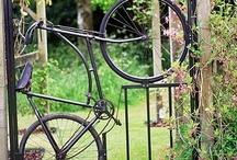 Garden Gates / by Gabrielle Pollacco