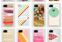 iPhone Stuff / by sodapop-design