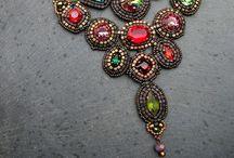 Cool beads / by Judy Sherman-Jones