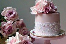Cakes / by Judy Sherman-Jones