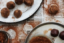 just chocolate recipes and inspiration