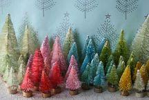 Christmas / by Jennie Coggin