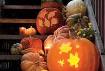 Happy Fall Y'all / by Janice Blasingame