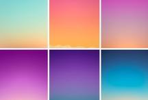 Spectrum / by Rachel Sneed