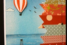 Card Designs / by Vicki Croley