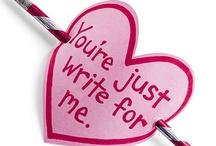 Hearts / valentine's day