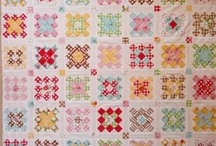 Quilts / by Carmen B