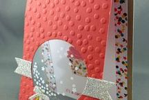 Cards Cards Cards & Tags / by Carolyn Bell