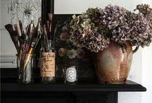 Furnish Me Then / vintage furnishings & inspiration / by Chloe Seddon