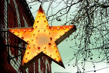 ✯ Stars ✯ / by Cindy Fischer