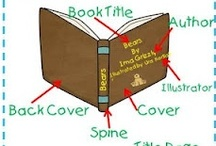 Books all about