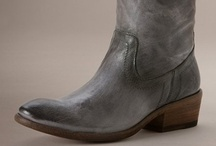 The Frye Boot