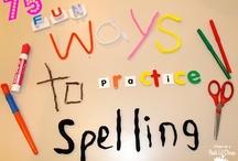 Literacy Spelling