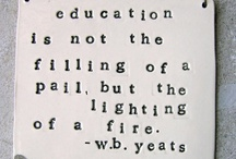 Teaching Inspiration
