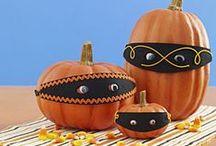 Halloween / by Christine Wallace Macdonald