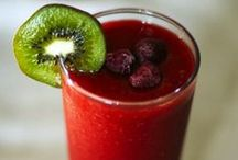 Weight Loss Smoothies / by Michelle Brown