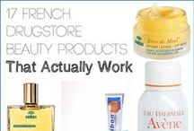 Beauty Info / by Michelle Brown