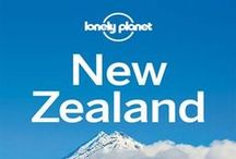 New Zealand: Dream Destination / Places in New Zealand / by Michelle Brown