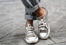Fashion! / My favorite fashion style