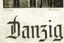 Freie Stadt Danzig
