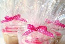 Bake Sale Ideas / by Lissa Mitchell