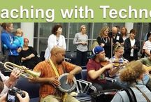 Teaching with Technology / Give your students a gift by teaching with technology: http://www.wiziq.com/course/29834-teaching-with-technology