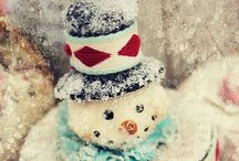 BABY It's Cold Outside / by Janice Blasingame