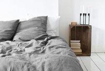 Bedroom / by sodapop-design