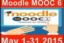 Moodle MOOC / Moodle MOOC takes place 3 times a year: in June, October and February. Participants receive free Moodle training (beginners and non-beginners) on the latest stable Moodle version as students, teachers, and managers of a Moodle course. Certificates are available for those who complete the task of reflecting on 10 of the live online events that are included in the MOOC.