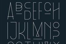 Type & Handlettering