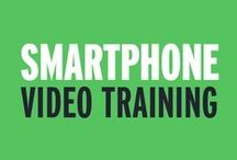 Smartphone Video Training / Elearning Challenge #42: Smartphone Video Training in E-learning