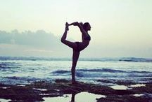 Yoga & Fitness / Yoga and fitness