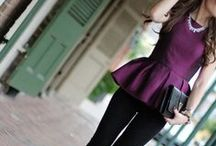 Night Out Outfits / Have fun, be happy, and dress beautifuly. / by Kimberly Cheney