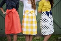 Church Outfits / ~Feminine and Sophisticated~ / by Kimberly Cheney