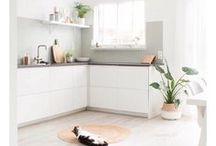 Küche | Kitchen / Ideen für die Küche, Küchengestaltung und Einrichtung . Lovely Kitchen