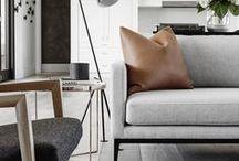 Wohnzimmer | Livingroom / Inspirationen für's Wohnzimmer . Living spaces